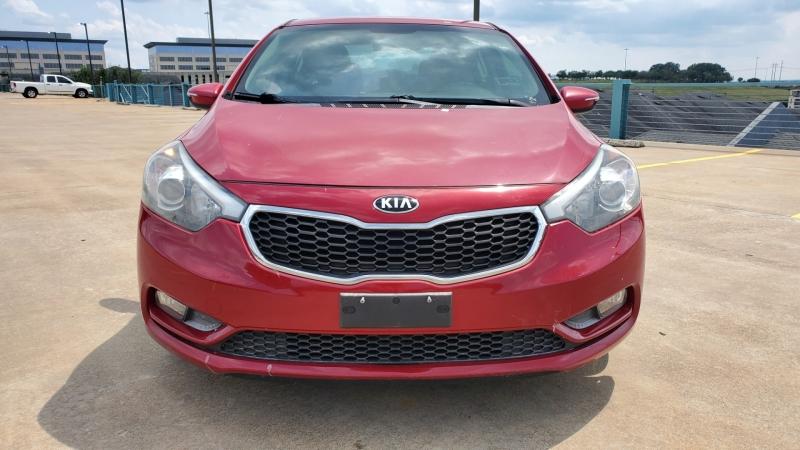 Kia Forte 2016 price $10,450 Cash