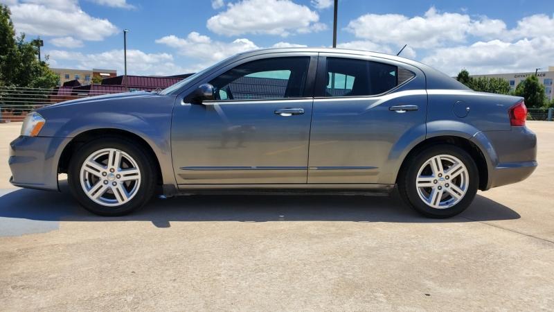 Dodge Avenger 2012 price $7,450 Cash