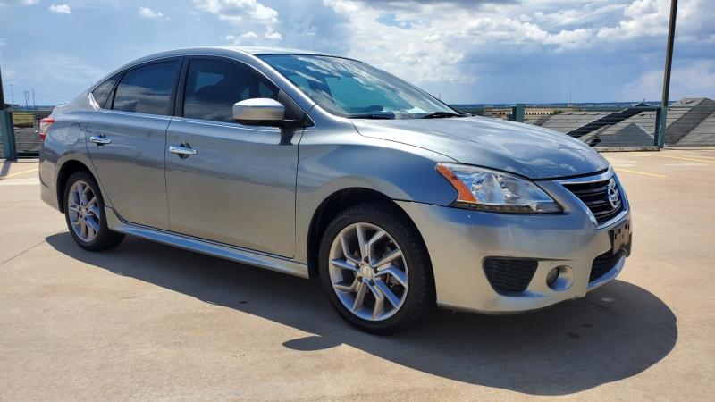Nissan Sentra 2014 price $8,950 Cash