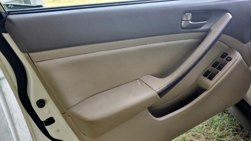 Infiniti G35 Sedan 2003 price $6,450 Cash