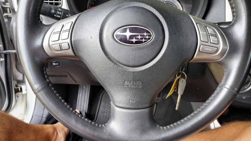 Subaru Impreza Wagon 2009 price $7,450 Cash