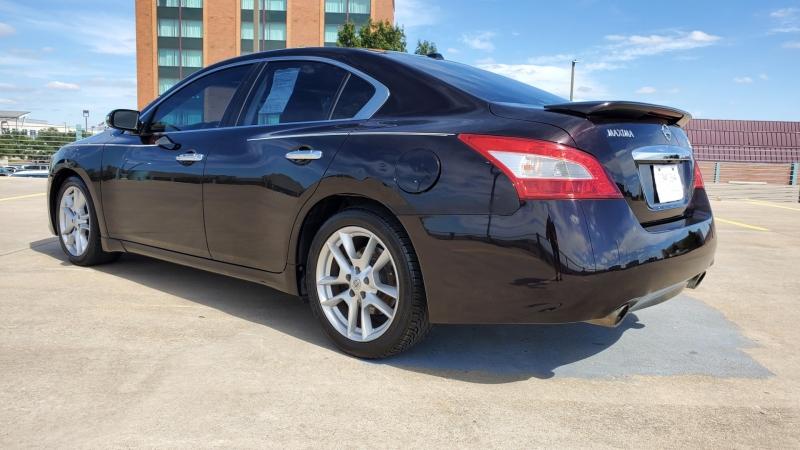 Nissan Maxima 2011 price $6,950 Cash