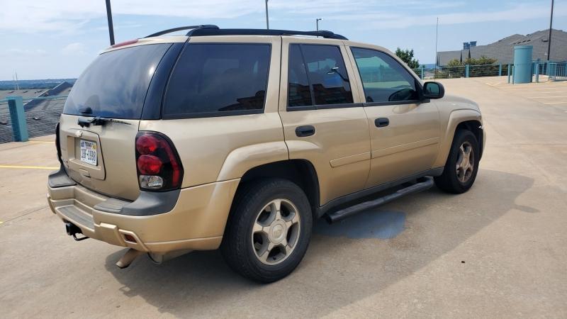 Chevrolet TrailBlazer 2006 price $6,450 Cash
