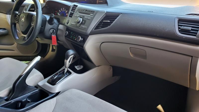 Honda Civic Sdn 2012 price $9,450 Cash