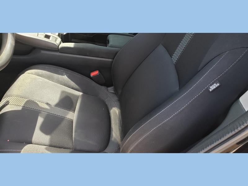 Honda Civic Sedan 2016 price $11,995