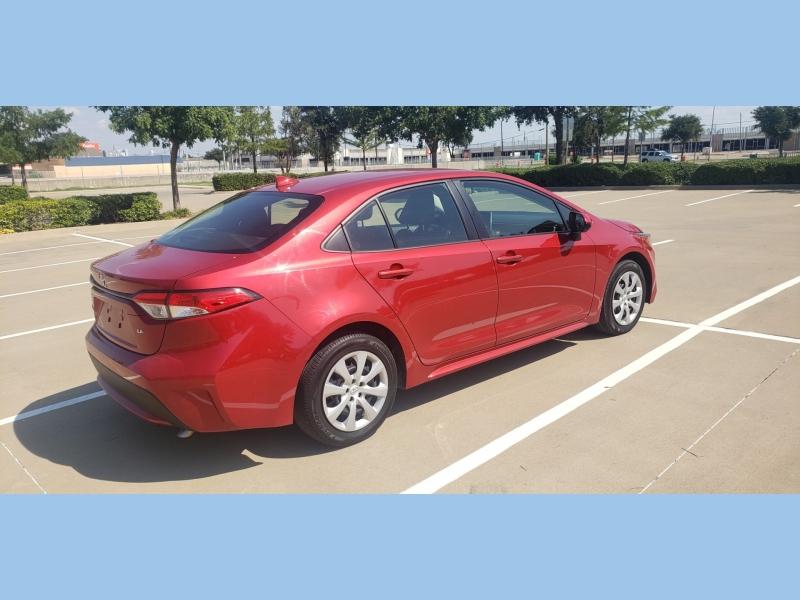 Toyota Corolla 2020 price $15,495
