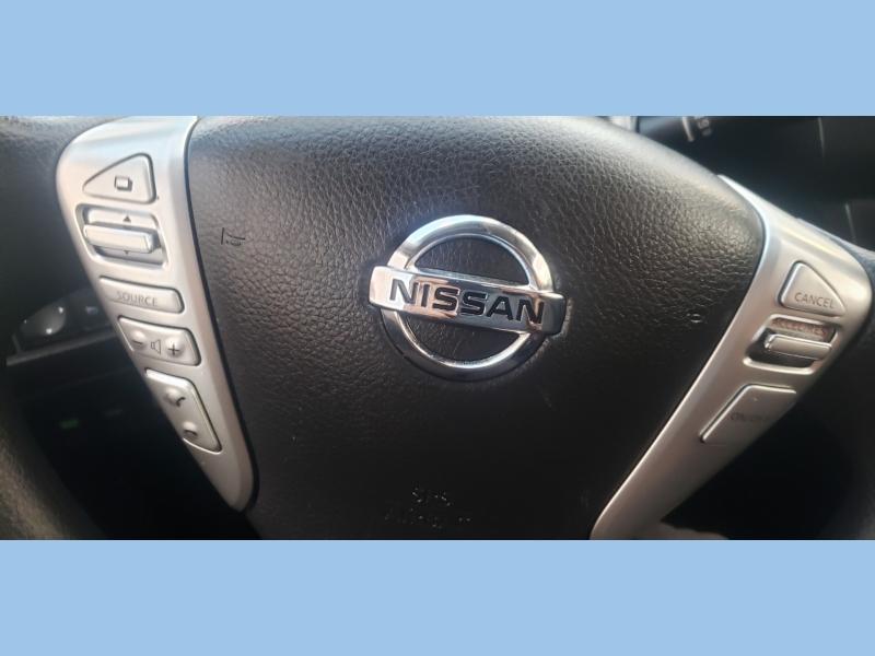 Nissan Sentra 2017 price $7,895