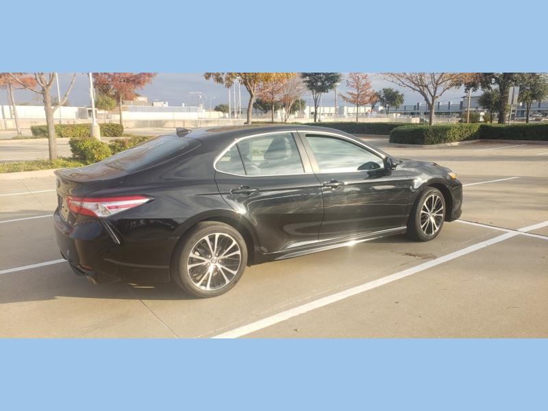 Toyota Camry 2020 price $17,995