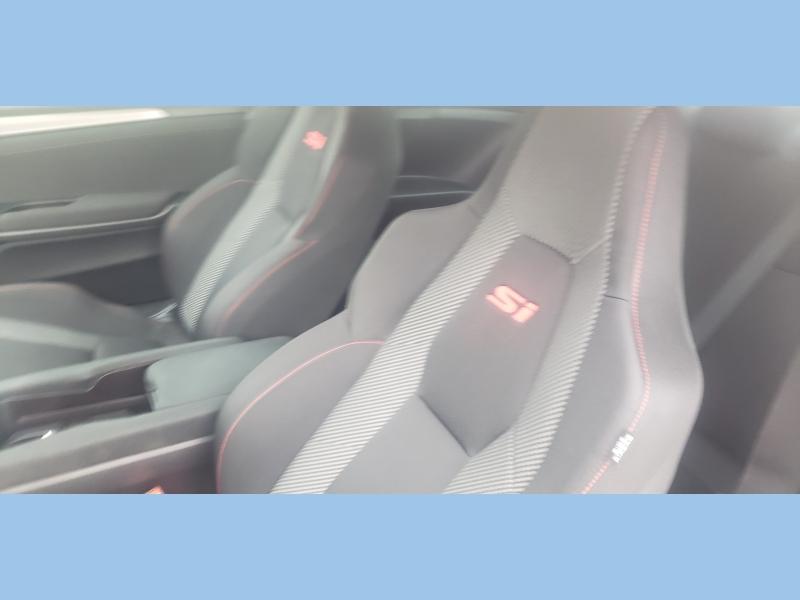 Honda Civic Si Coupe 2018 price $13,995