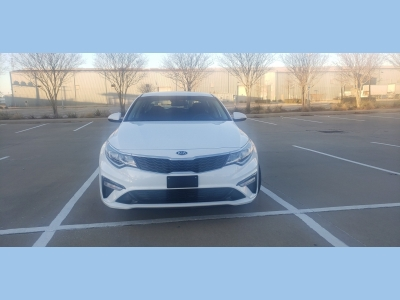Used Kia Optima Dallas Tx