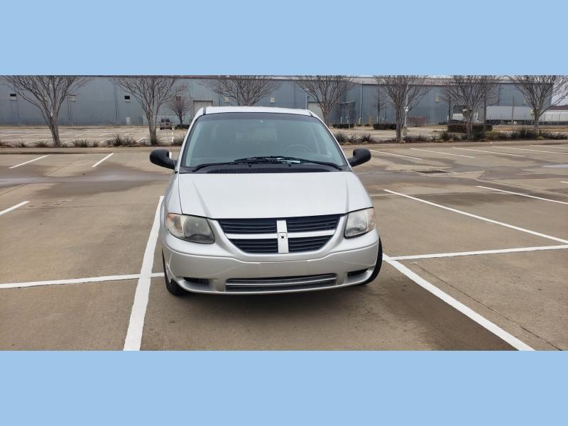 Dodge Grand Caravan 2006 price $2,995