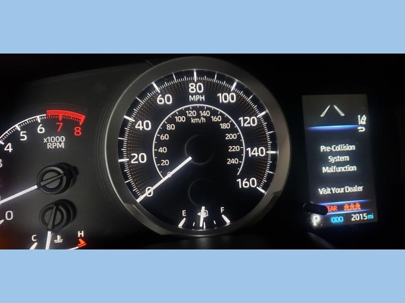 Toyota Corolla 2021 price $14,995