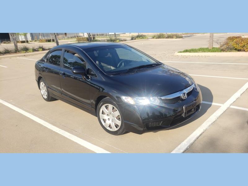 Honda Civic Sdn 2010 price $6,995