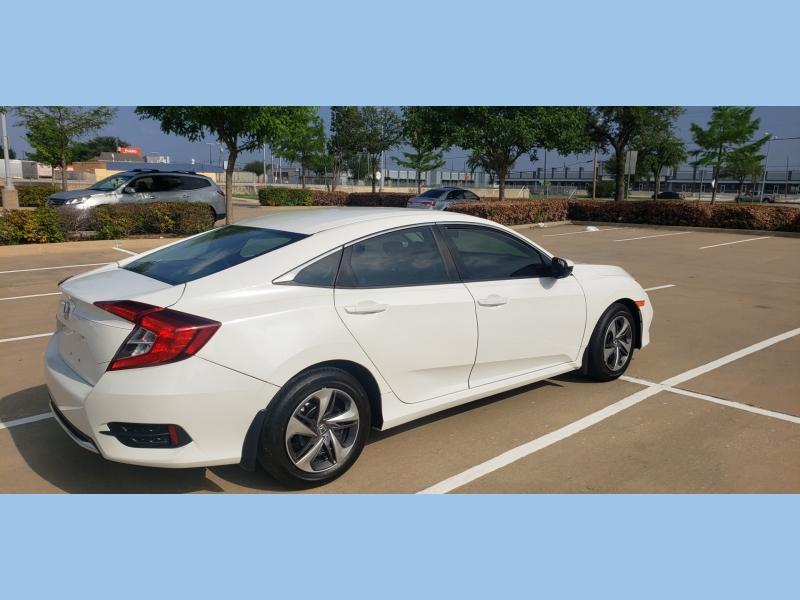 Honda Civic Sedan 2020 price $17,995