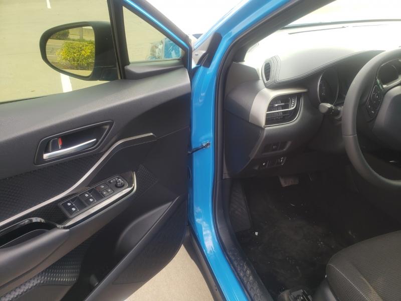 Toyota C-HR 2019 price $19,995