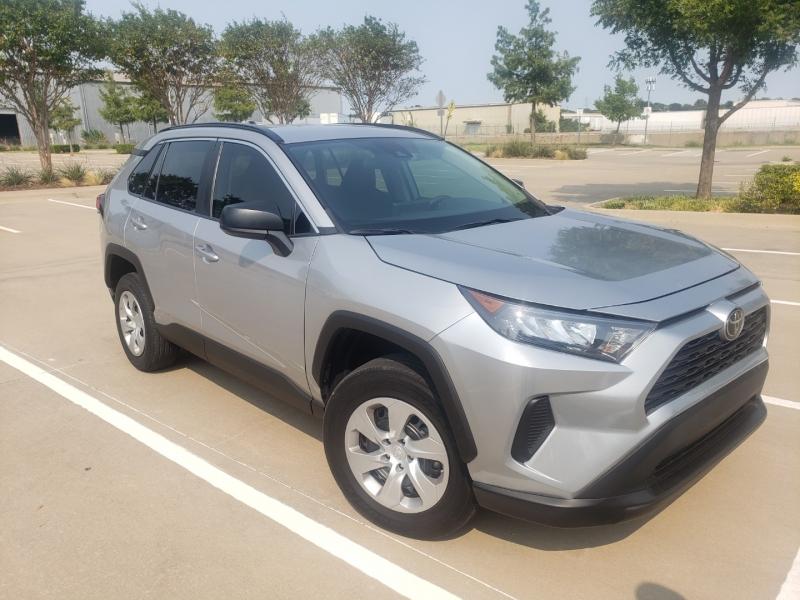 Toyota RAV4 2020 price $23,995