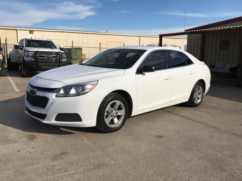 Chevrolet Malibu 2014 price $6,500