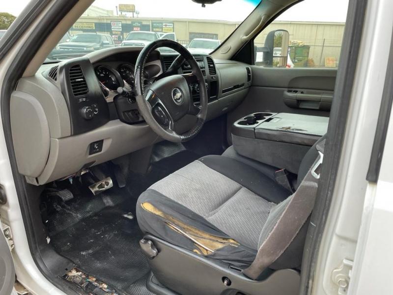 Chevrolet Silverado 3500HD 2008 price $16,500