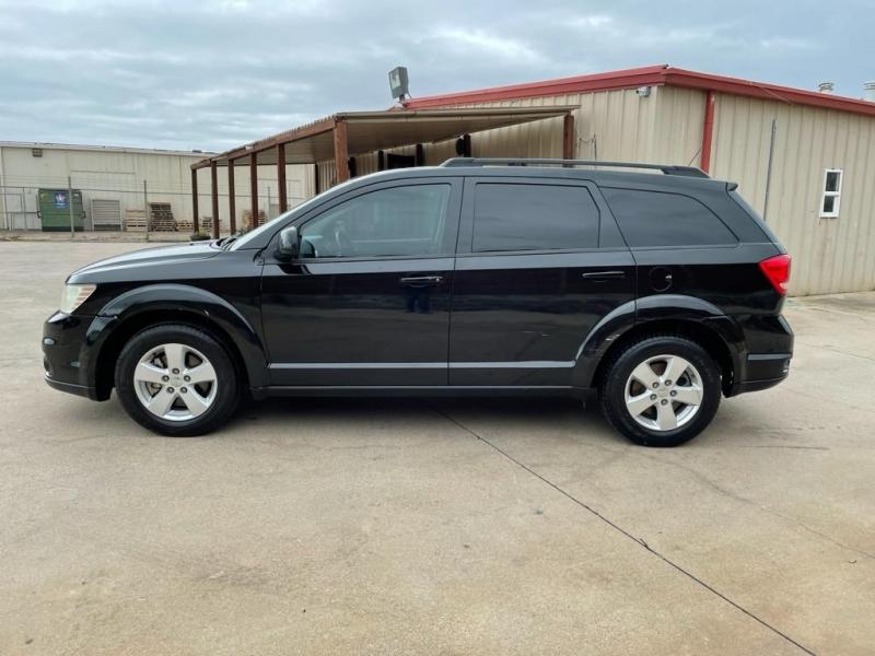 Dodge Journey 2012 price $9,500