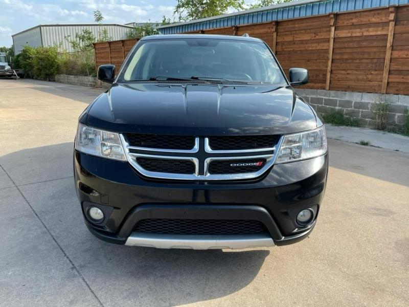 Dodge Journey 2014 price $6,900