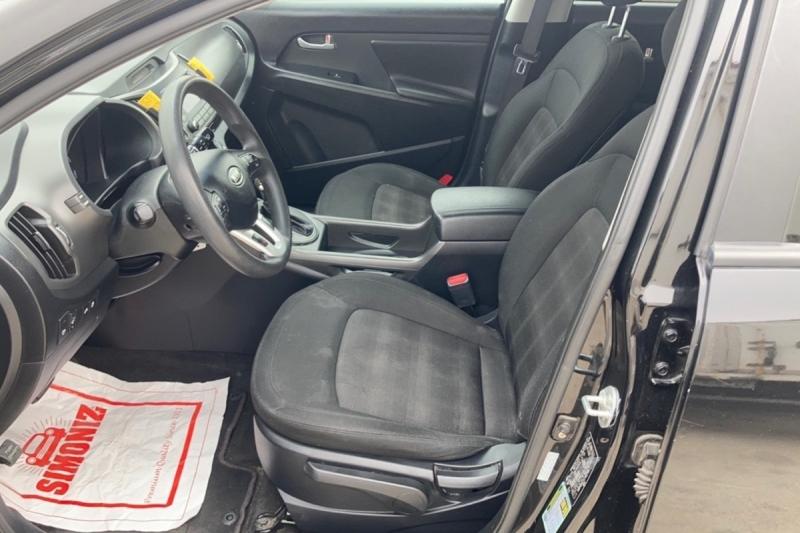 Kia Sportage 2012 price $10,500