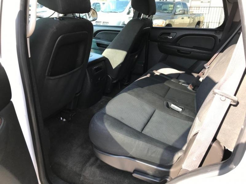 Chevrolet Tahoe 2012 price $16,500
