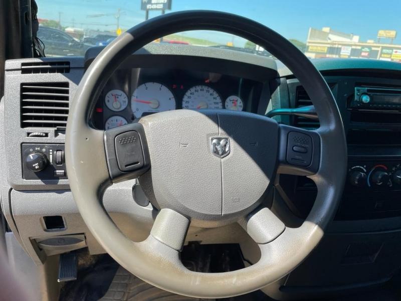 Dodge Ram 3500 2007 price $14,500