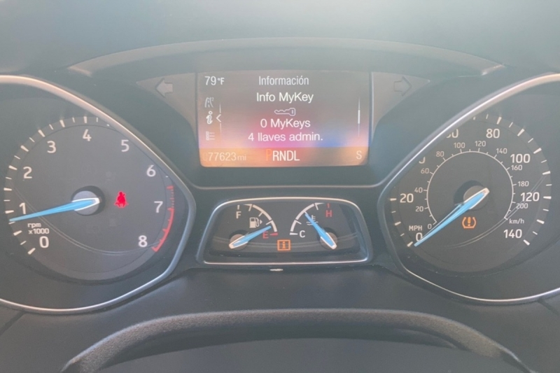 Ford Focus 2017 price $10,500