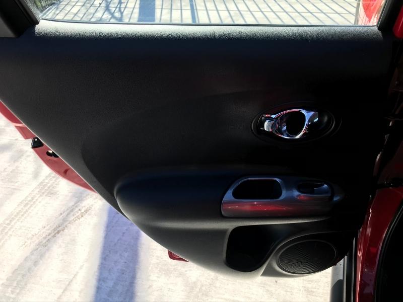 Nissan JUKE 2014 price $9,000