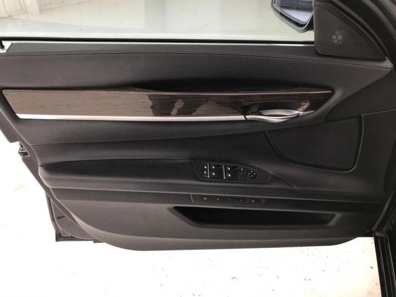 BMW 7-Series 2012 price $16,250