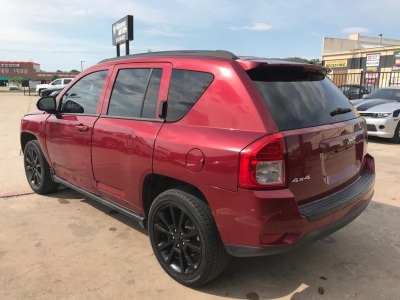 Jeep Compass 2013 price $9,500