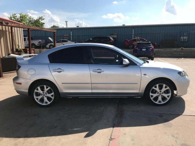 Mazda MX-3 2008 price $3,500