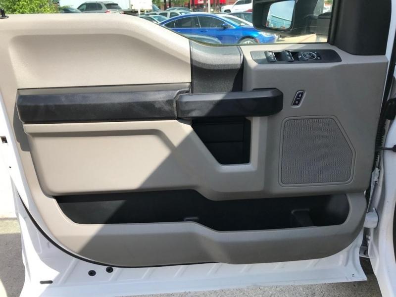 Ford Super Duty F-250 2017 price $39,500