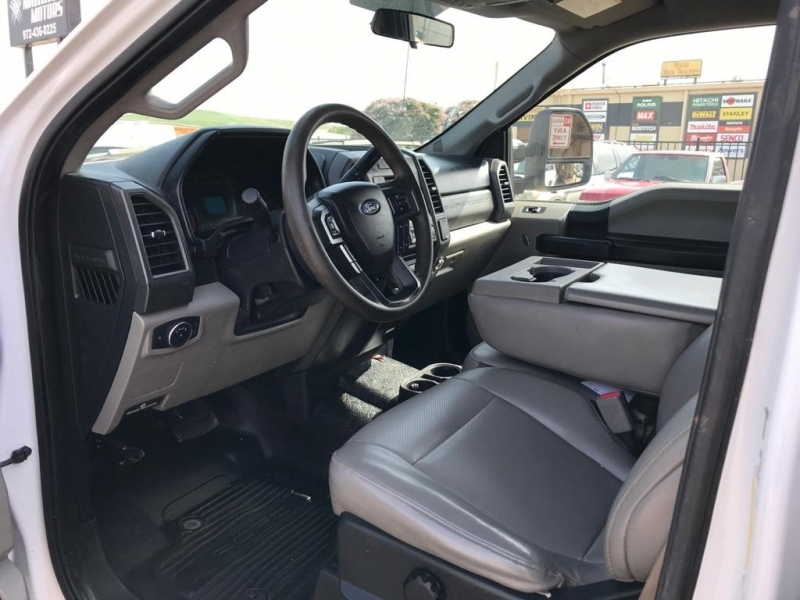Ford Super Duty F-250 2017 price $39,500