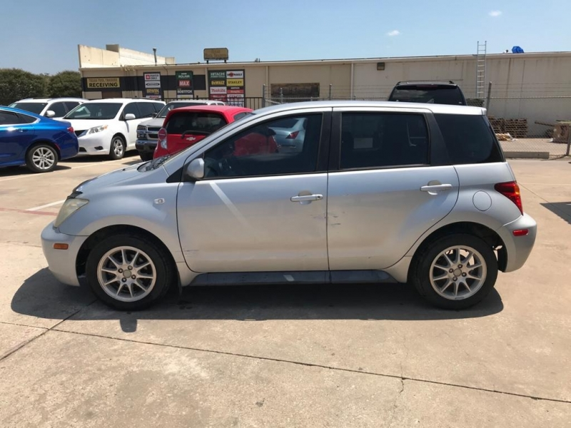 Scion xA 2005 price $3,950 Cash