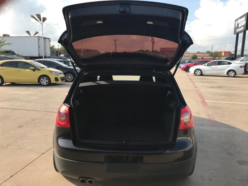Volkswagen GTI 2008 price $6,900 Cash