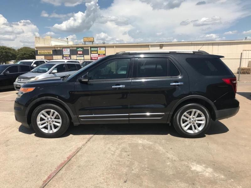 Ford Explorer 2014 price $16,000