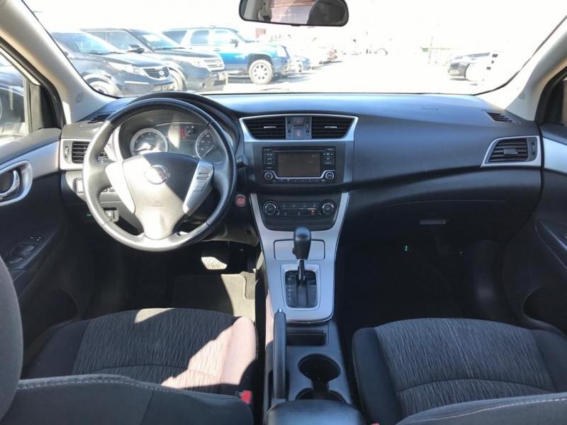 Nissan Sentra 2015 price $8,500