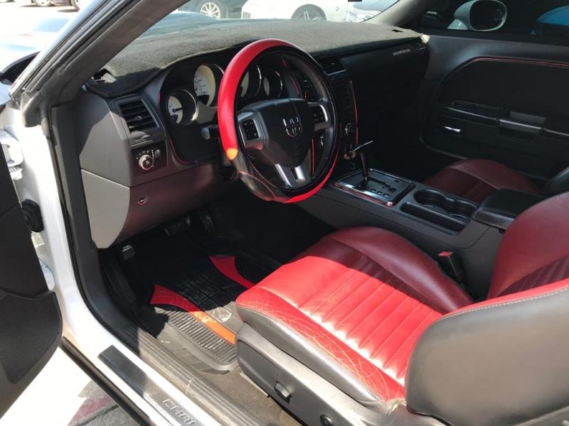 Dodge Challenger 2011 price $22,500