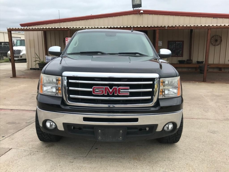 GMC Sierra 1500 2013 price $18,350