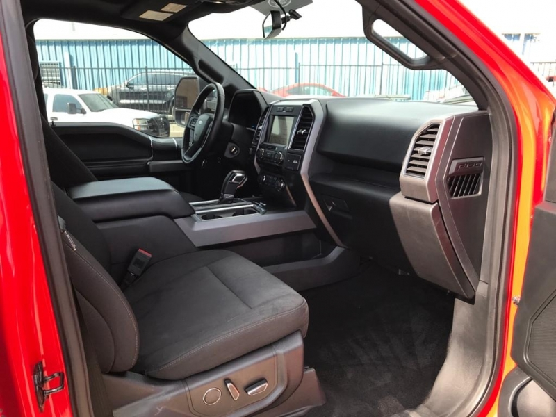 Ford F-150 2018 price $47,950