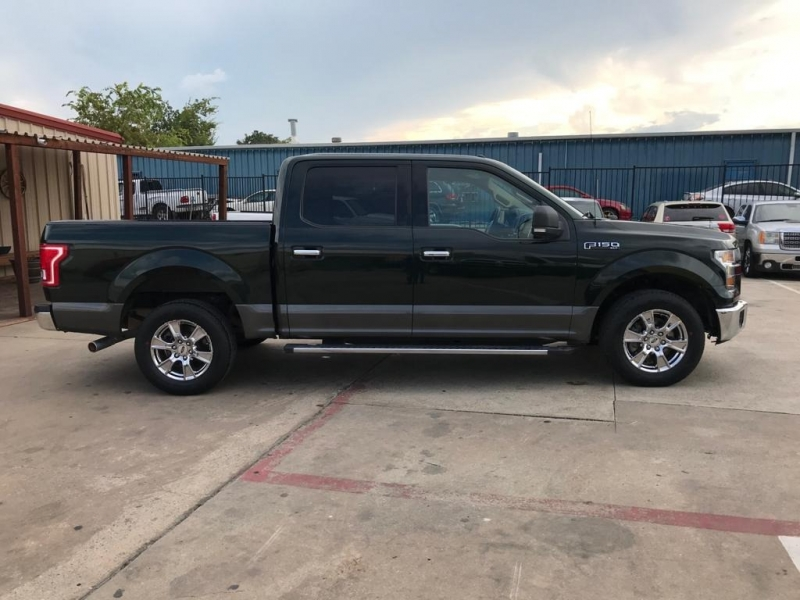 Ford F-150 2015 price $25,650