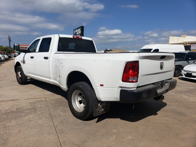 RAM 3500 2014 price $33,000