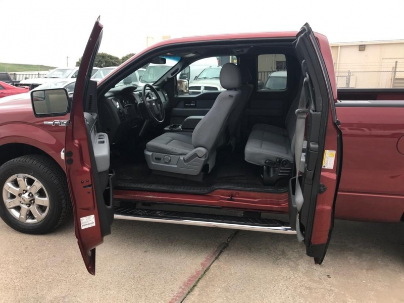 Ford F-150 2014 price $18,500