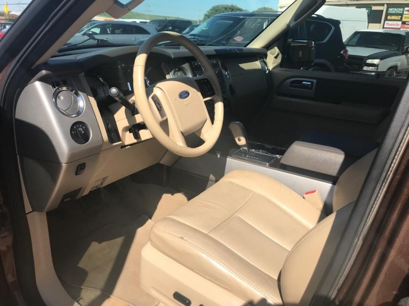 Ford Expedition 2012 price $9,900