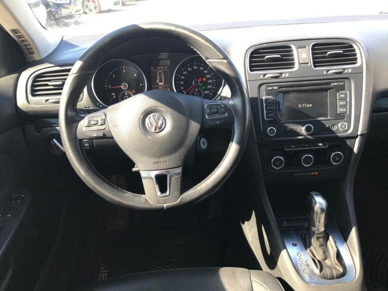 Volkswagen Golf Wagon 2012 price $6,950