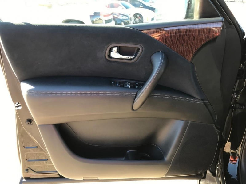 Nissan Armada 2019 price $39,500