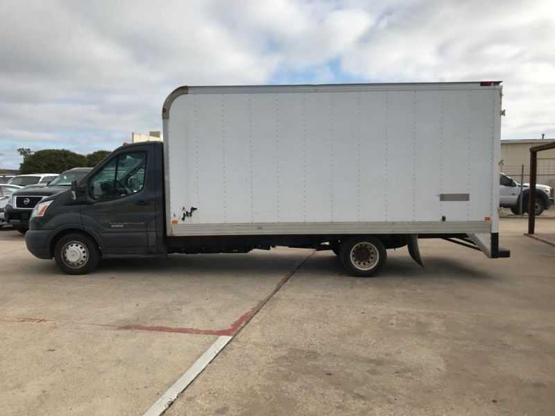 Ford Transit Connect 2016 price $22,500