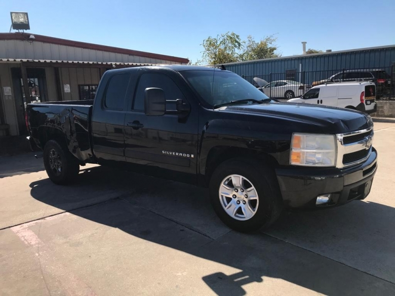 Chevrolet Silverado 1500 2008 price cash only