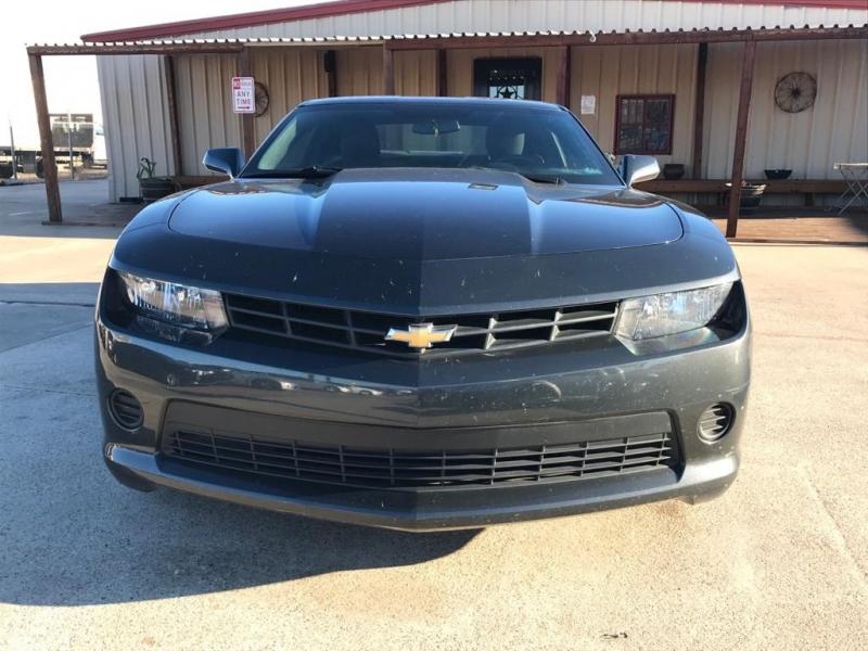 Chevrolet Camaro 2014 price $16,500